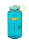 Nalgene 32oz Wide Mouth WM Cerulean