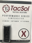 Tactical Solutions X-RING Performance 10/22 .920