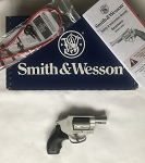 Smith & Wesson Model 642 Revolver