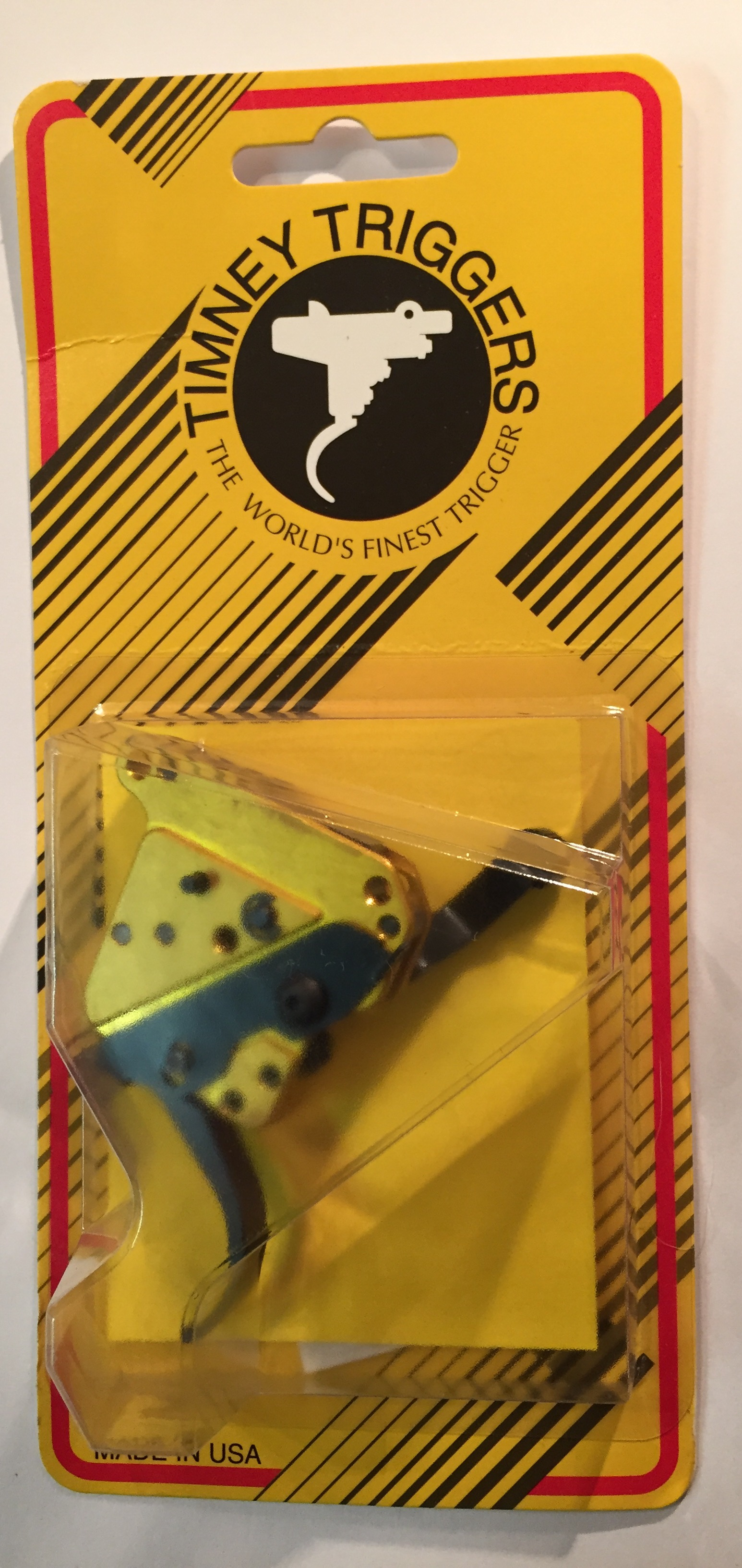 Timney Trigger #520-CE for Remington 700 721 722 Calvin Elite 8oz-2 5lbs  Adjustable