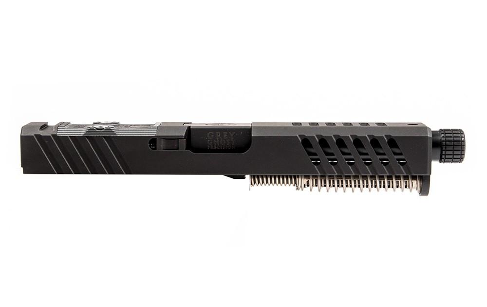 Aero Precision Grey Ghost Precision Glock 17 Slide Complete V1