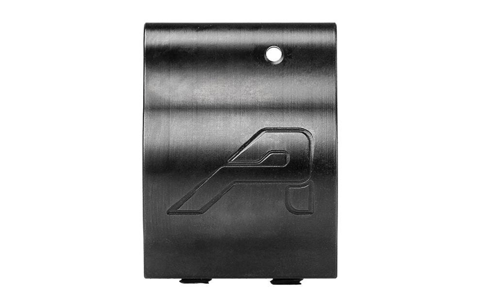 Aero Precision .750 Low Profile Gas Block - Black Nitride  w/LOGO