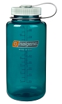 Nalgene 32oz Wide Mouth WM Trout Green
