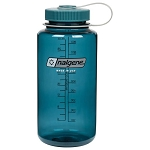 Nalgene 32oz Wide Mouth WM Cadet Tritan