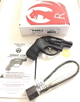 Ruger LCR MODEL NUMBER: 5401 CALIBER: 38 SPL +P