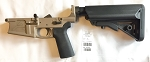 AERO Precision M5 (.308) Enhanced Complete Lower Receiver  B5 - FDE Cerakote