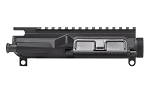 Aero Precision  M4E1 Threaded Assembled Upper Receiver - Anodized Black
