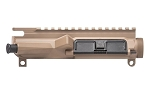 Aero Precision  M4E1 Threaded Assembled Upper Receiver - FDE