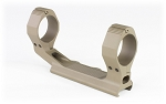 AERO PRECISION ULTRALIGHT 30mm SCOPE MOUNT, STANDARD - FDE APRA210210