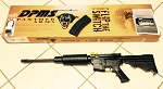 DPMS Oracle 5.56 NATO and .223 AR15