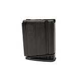 FNH 10-Round Magazine for Scar 17S Black 7.62x51mm/308 win.