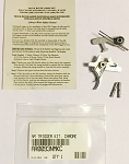 Rock River Arms 2 Stage National Match Chrome Trigger RRA