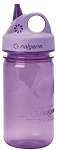 Nalgene  Kids Cup Grip 'n Gulp 2182-8012 Purple
