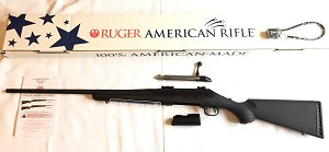 Ruger American 06901 6901 .30-06 rifle