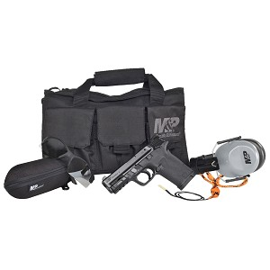 Smith & Wesson M&P 380 SHIELD EZ  with Range Kit