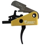 AR-15 Timney Trigger Competition 3 lb