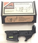 Aero Precision AR 15 Stripped Lower Multi Cal