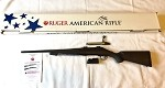 Ruger American Rifle .243 win 6908 Amer-C