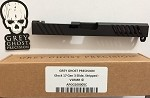 Grey Ghost Precision Glock 17 Slide ONLY, V1 APGG100005C V1RMR  GEN3