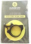 Flatline OPS ACCU /  LEVEL RECON 34 mm