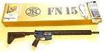 FN FNH FN15 FN-15 Competition Blue 36300 AR AR15