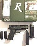 Remington RP9 96466 18-Shot 9mm pistol