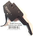 Ruger American Rimfire Timney 640 R Trigger Adjustable 1.5-4 lbs 640R
