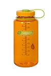 Nalgene 32oz Wide Mouth WM Clementine