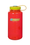 Nalgene 32oz Wide Mouth WM Pomegranate