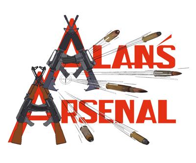alansarsenal.com