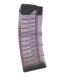Lancer Systems AR Translucent Smoke Magazine 30 Round