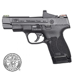 Smith & Wesson PERFORMANCE CENTER M&P9 SHIELD M2.0 - OPTICS READY