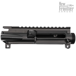 New Frontier Armory G-15 Forged Upper - Stripped