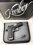 Kimber Micro9  ShotShow Special 2020