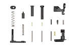 Aero Precision AR15 Lower Parts Kit  Minus Fire Control Group, Pistol Grip & Trigger Guard