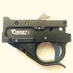 Ruger 10-22 Timney Trigger Black Housing Blue SHOE 1022-3c