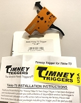 Timney Trigger #430 Tikka T3 Two-Stage Trigger
