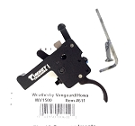 Timney Trigger #611 for Weatherby Vanguard  & 1500