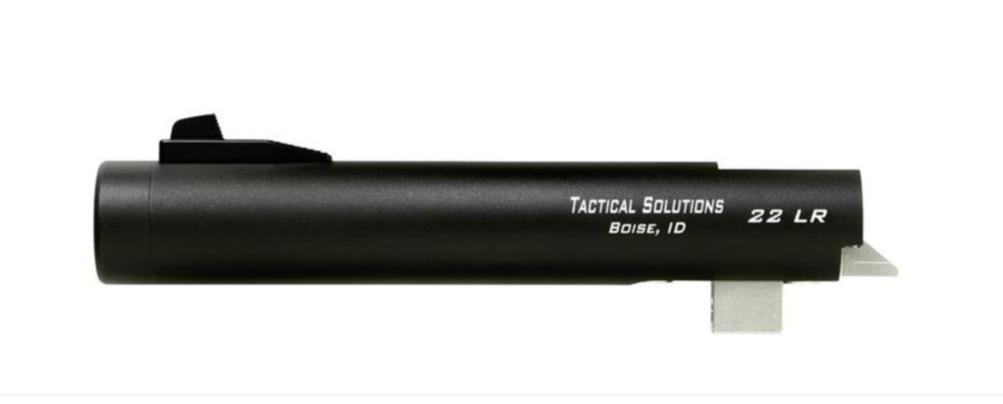 Tactical Solutions Trail-Lite Browning Buck Mark Barrel  5.5